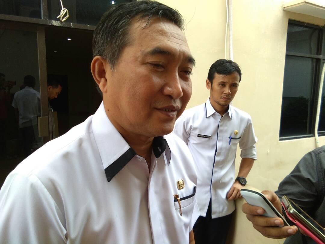 LAMPUNG POST | Wali Kota Belum Putuskan Randis untuk Mudik
