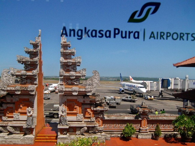 Penutupan Bandara Ngurah Rai Kembali Diperpanjang