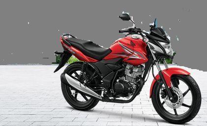 LAMPUNG POST | Honda CB 150 Verza Resmi Meluncur di Lampung