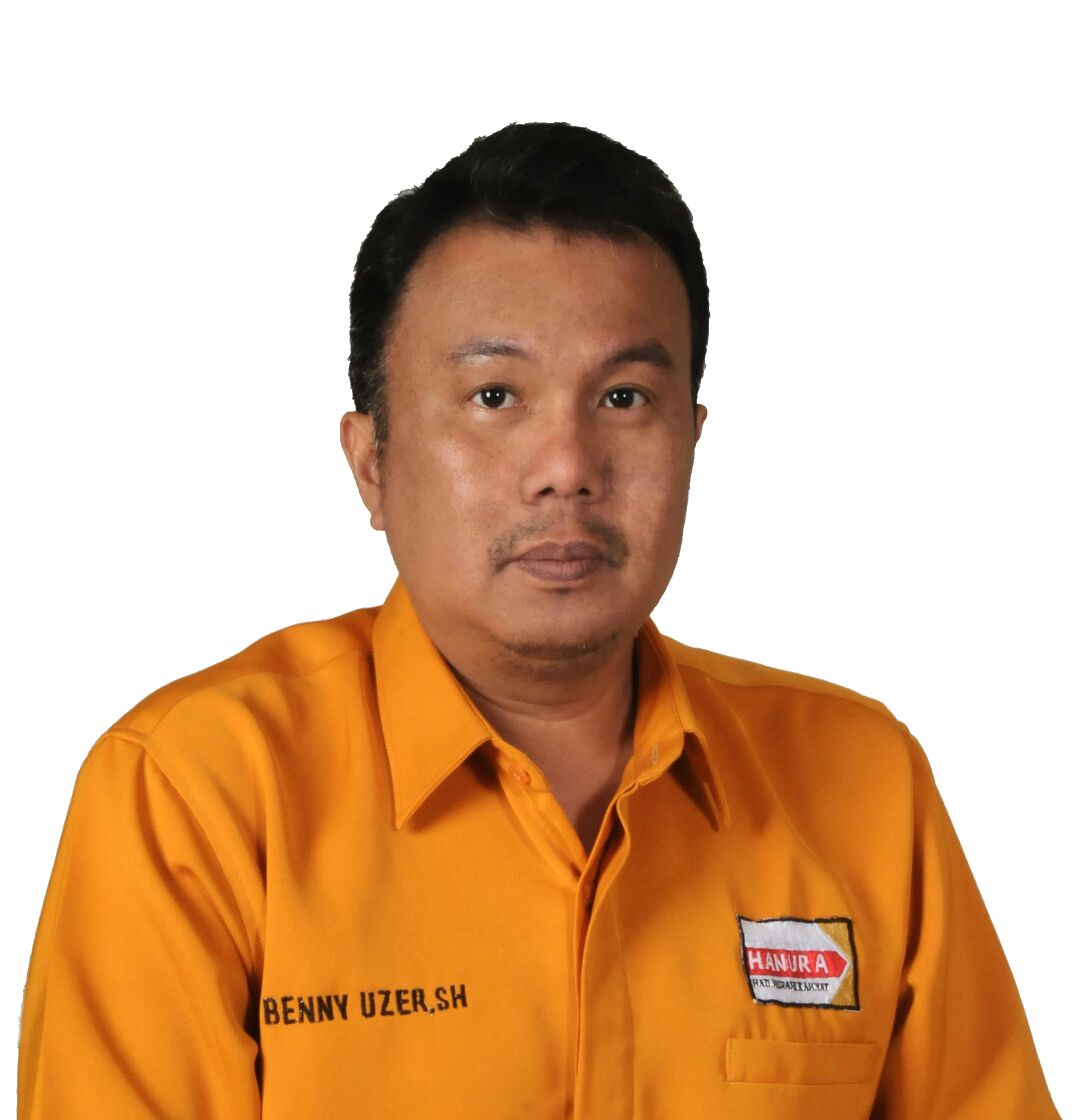 LAMPUNG POST | DPD Hanura Lampung Rekrutmen Buka Bakal Caleg