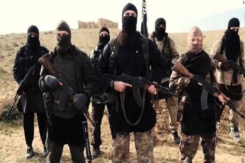 LAMPUNG POST | ISIS Serukan Lebih Banyak Teror di Bulan Ramadan
