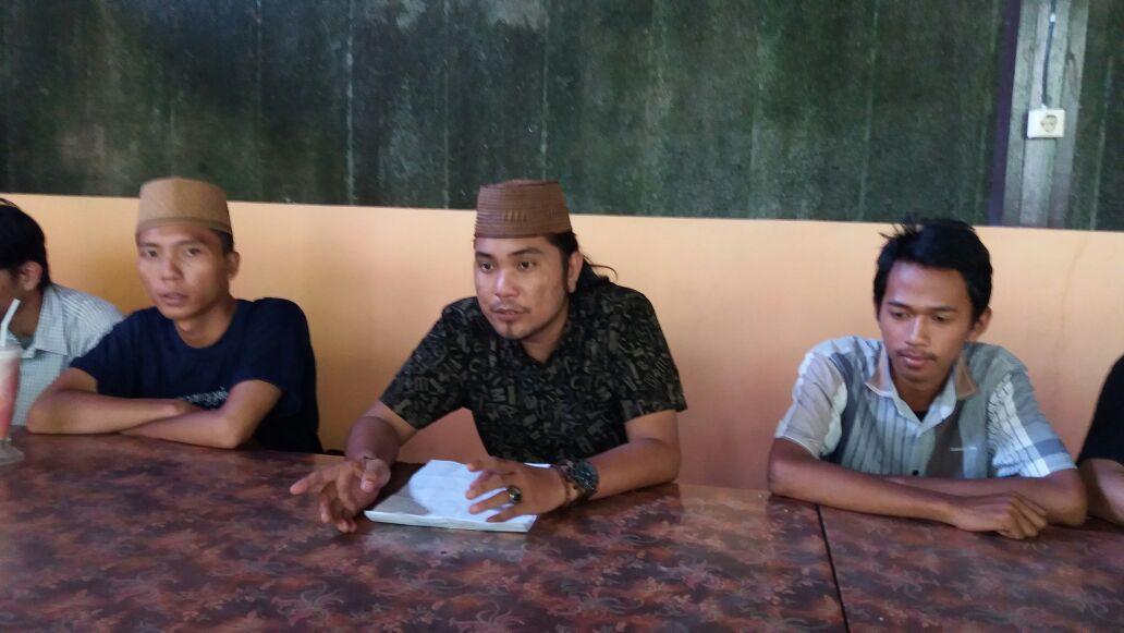 LAMPUNG POST | Ciptakan Demokrasi yang Baik, Front Muda Nahdliyin Kawal Pilkada