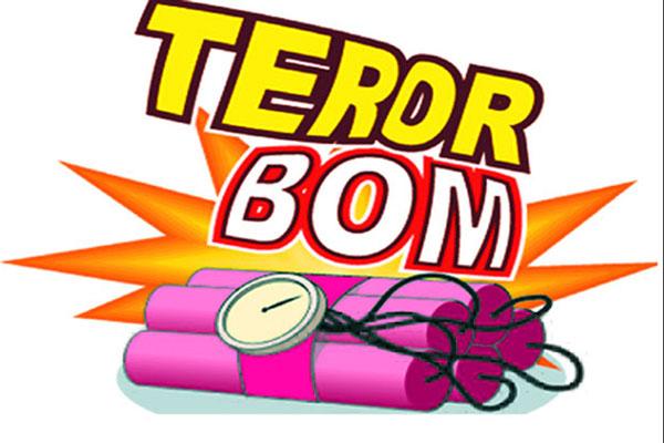 LAMPUNG POST | Pelaku Teror Bom Polsek Tanara Ditangkap di Lamsel