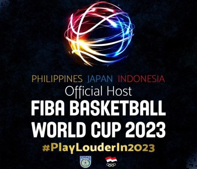 LAMPUNG POST | Indonesia Tuan Rumah Piala Dunia Basket 2023