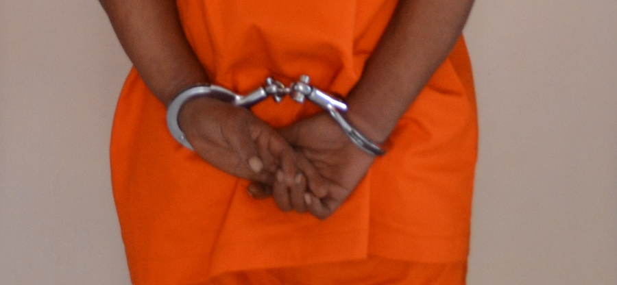 LAMPUNG POST   Pencuri Buah Sawit Dibekuk Jajaran Polsek Abung Timur