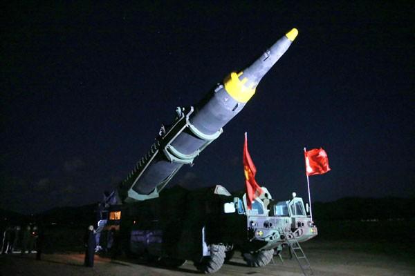 LAMPUNG POST | Korsel Tandai Peringatan Perang Korea ke-67