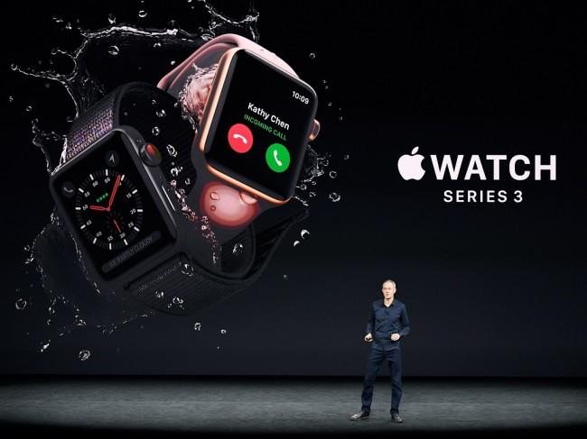 LAMPUNG POST | Apple Rajai Pasar Smartwatch di Dunia