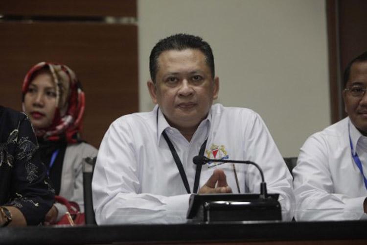 LAMPUNG POST | Jabatan Ketua Harian Partai Golkar Dihapus