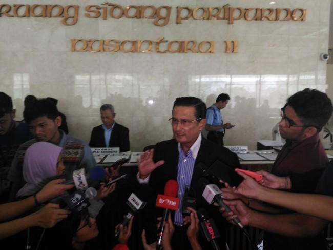 Ketua DPR untuk Bambang Soesatyo Dinilai Klaim Sepihak
