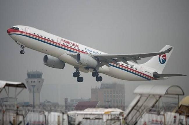 LAMPUNG POST | Pesawat Maskapai China Alami Turbulensi, 26 Penumpang Terluka