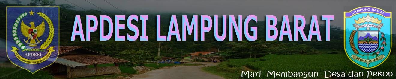 LAMPUNG POST | Apdesi Berkilah Bimtek Istri Peratin ke Bali atas Kesepakatan Pekon