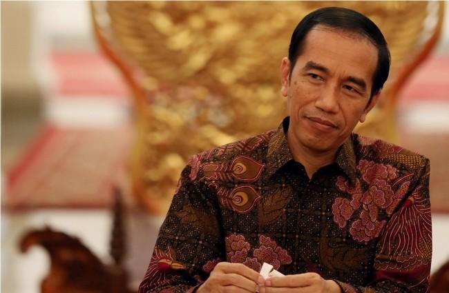 LAMPUNG POST | Jokowi: Densus Tipikor Belum Final