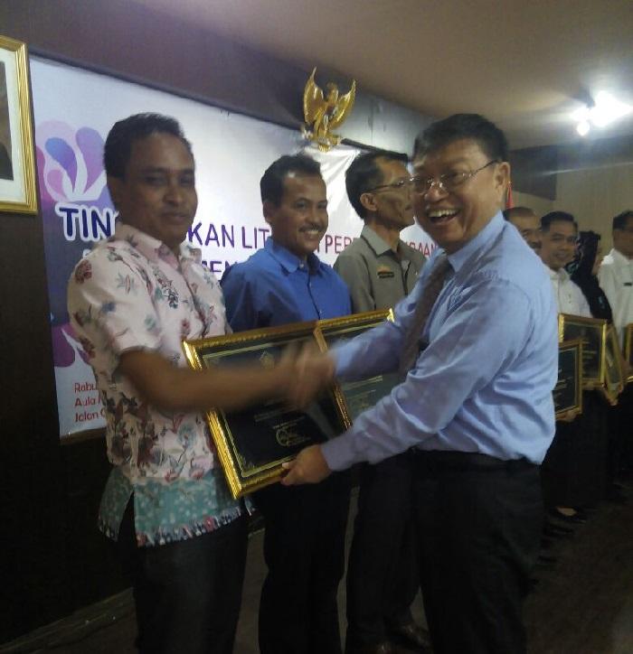Kanwil DJPb Lampung Apresiasi Lampost Sebarkan Program Kemenkeu