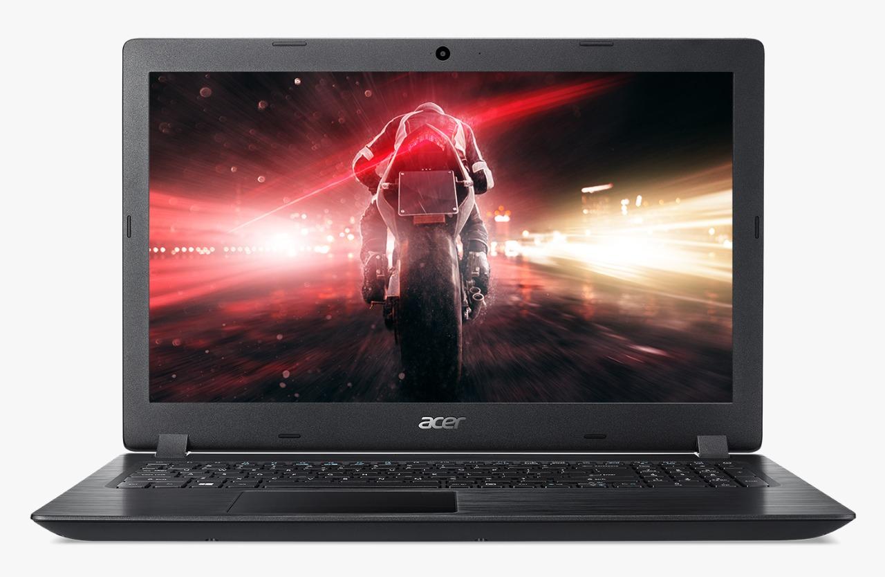 Acer Hadirkan Laptop Berteknologi AMD Ryzen Terbaru