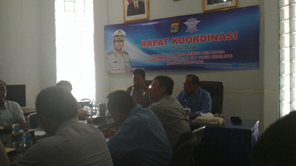 Ditlantas Gelar Evaluasi Rekayasa Lalulintas Bermasalah, 23 April Turun Lapangan
