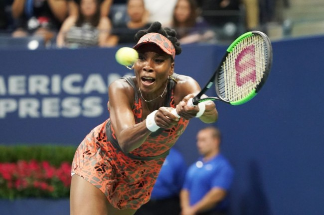 LAMPUNG POST | Venus Williams ke Semifinal AS Terbuka