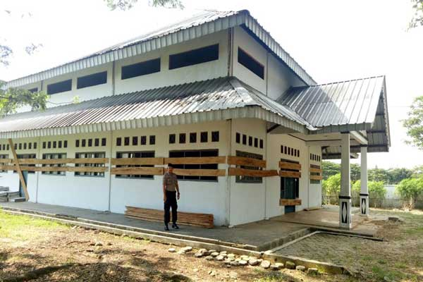 Polisi Periksa 16 Saksi soal Raibnya 1.500 Bilik Suara di Lampung Selatan