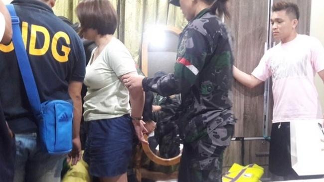 LAMPUNG POST   Polisi Filipina Tembak Mati Wali Kota Ozamiz atas Dugaan Kartel Narkoba