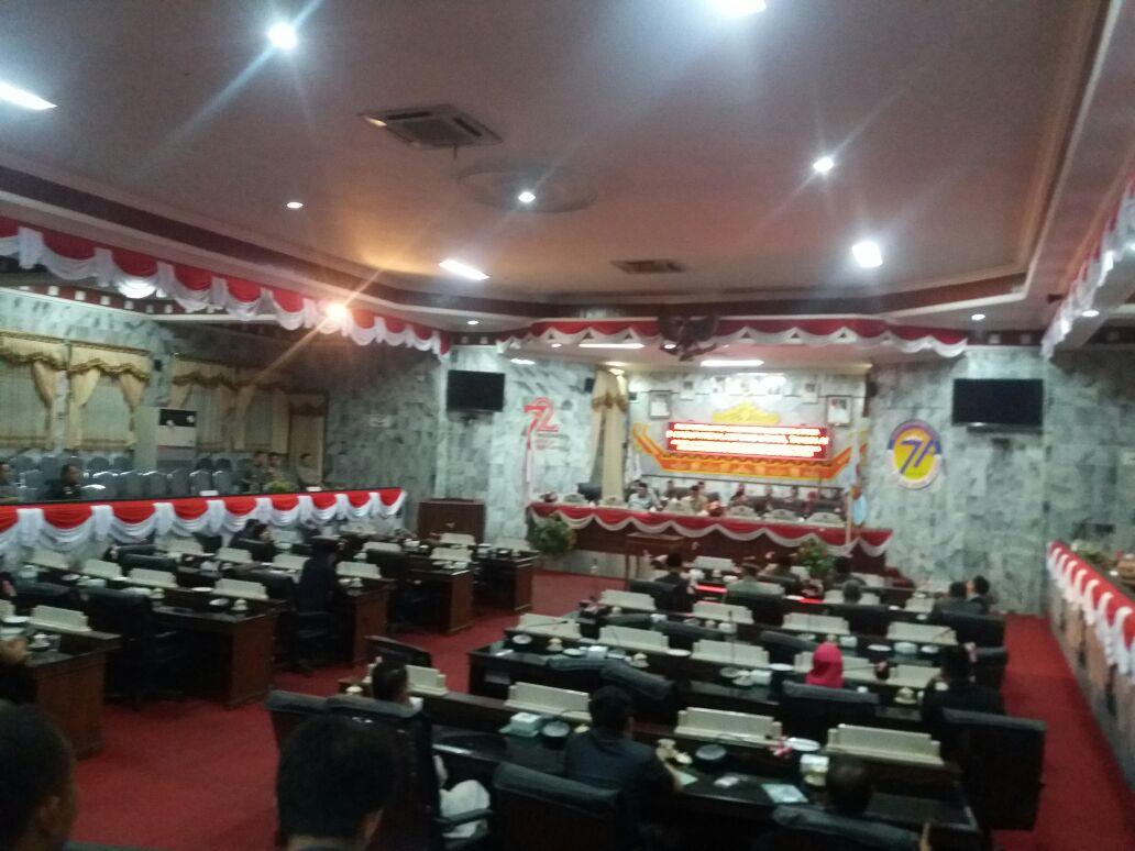 DPRD Gantung Nasib Masyarakat Lampung Utara