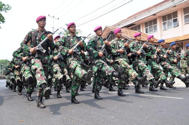 (Lampost.co): Tentara Nasional Indonesia (TNI) Angkatan Darat (AD