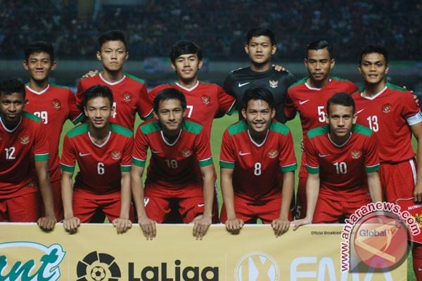 LAMPUNG POST | Dibungkam Thailand 3-2, Indonesia Terhenti di Semifinal AFF U-18