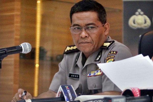 Polisi Tunggu Keterangan Ahli Soal Penemuan Jasad Bayi di Pesawat