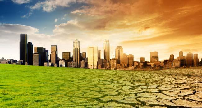 LAMPUNG POST | Iklim dan Badai Harvey