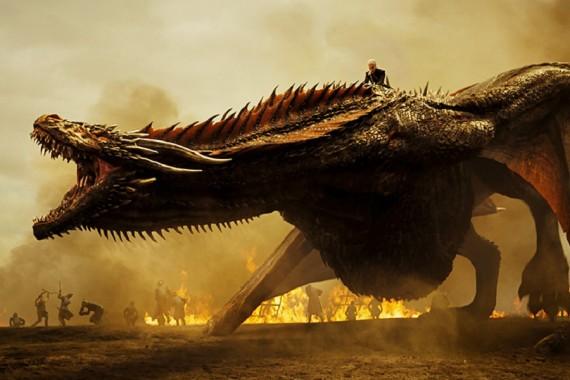 LAMPUNG POST | Hacker Bobol Ribuan File HBO, Termasuk Skenario Game of Thrones Terbaru