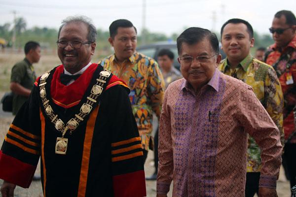 LAMPUNG POST | Itera Jadi Pusat Pengembangan Teknologi di Sumatera