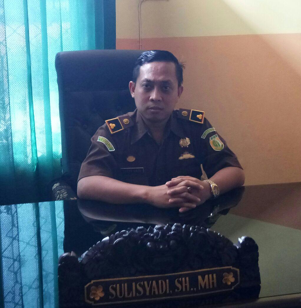 116 Peratin di Pesisir Barat Ikut Sosialisasi Dana Desa dan TP4 dari Kejari Lampung Barat