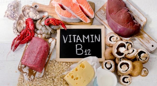 Kekurangan Vitamin B12 Sebabkan Kelelahan dan Sering Lupa