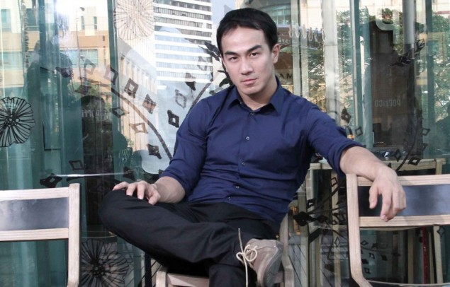 LAMPUNG POST | Joe Taslim Rambah Dunia Entertainment Korea Selatan