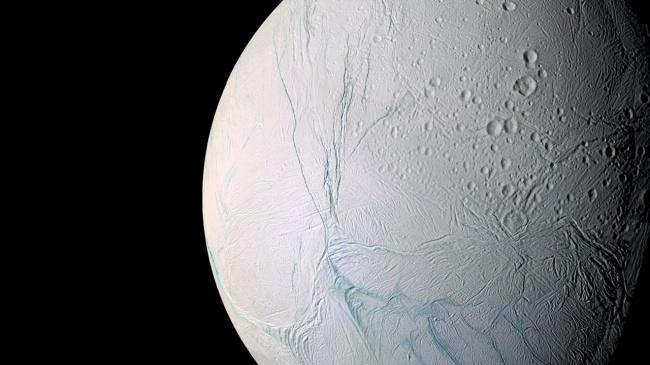 LAMPUNG POST | NASA Temukan Tanda Kehidupan di Luar Bumi