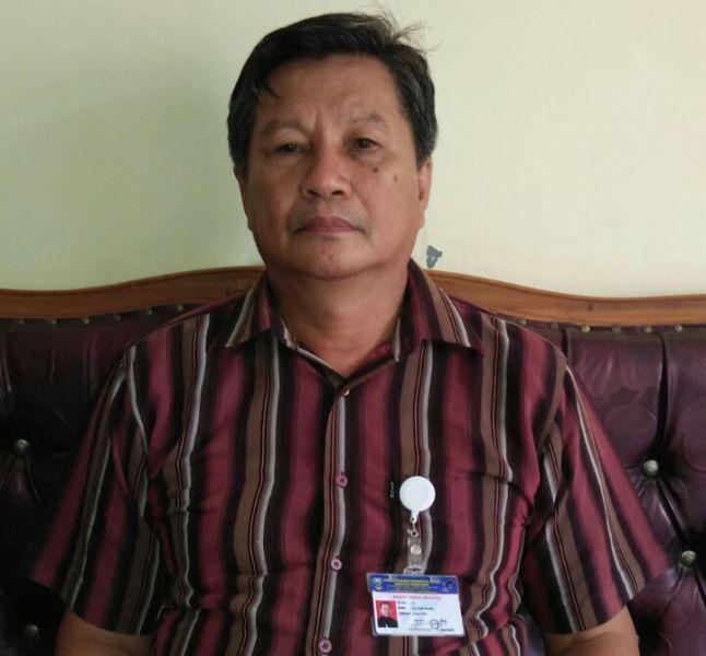 LAMPUNG POST   LPPD Sebut Ada Dugaan Korupsi Dana Desa 2016, Inspektort Menyangkal