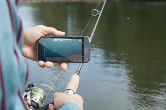 LAMPUNG POST | Mahasiswa Ciptakan Aplikasi Pendeteksi Ikan
