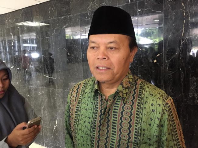 LAMPUNG POST | Wakil Ketua MPR Minta Novel Ungkap Jenderal yang Menyerangnya