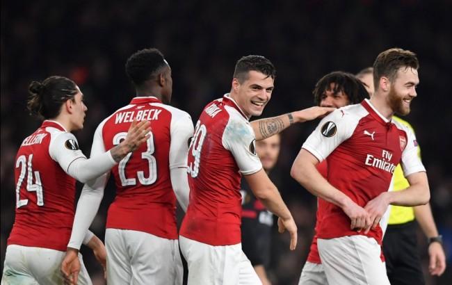 Fakta Menarik di Balik Kekalahan Milan dari Arsenal