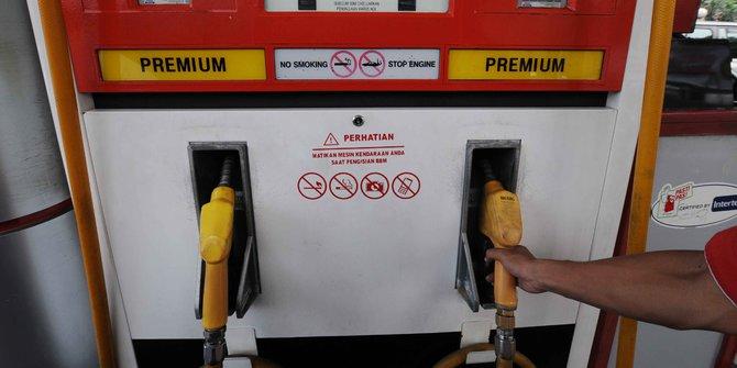 LAMPUNG POST | Dinas Koperindagpas Lampung Barat Usul Penambahan Kuota Premium