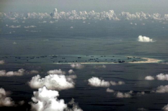 LAMPUNG POST | Pemerintah Siapkan Kapal Canggih untuk Petakan Laut