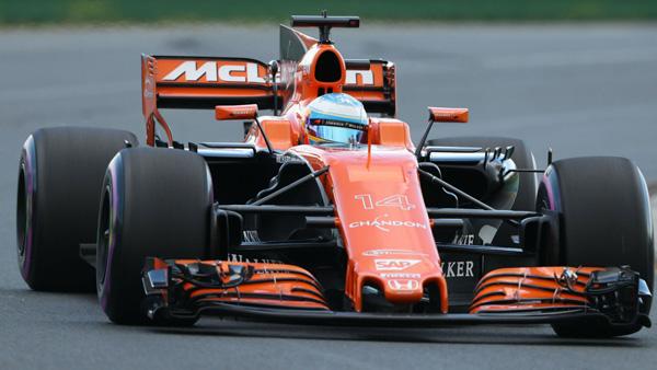 LAMPUNG POST | Depak Honda, McLaren Langsung Gandeng Renault