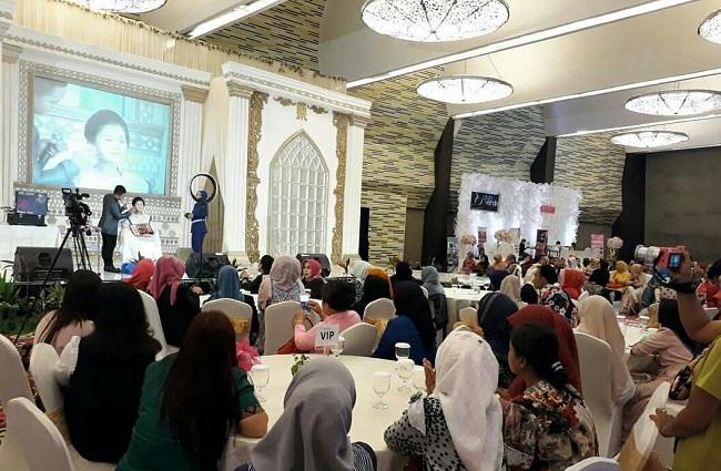 Novotel Lampung Siap Gelar Wedding Expo 2018
