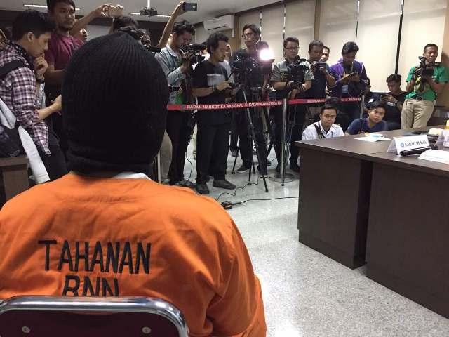 LAMPUNG POST | Lion Air Siap Pecat Pilot Pengguna Narkoba