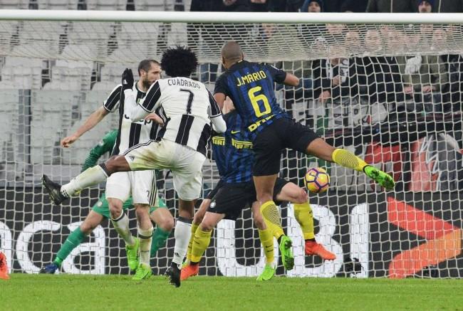 Jelang Juventus Vs Inter Milan: Laga Sarat Gengsi