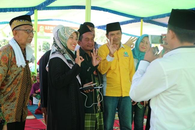 Kredit Usaha Tani untuk Kesejahteraan Petani