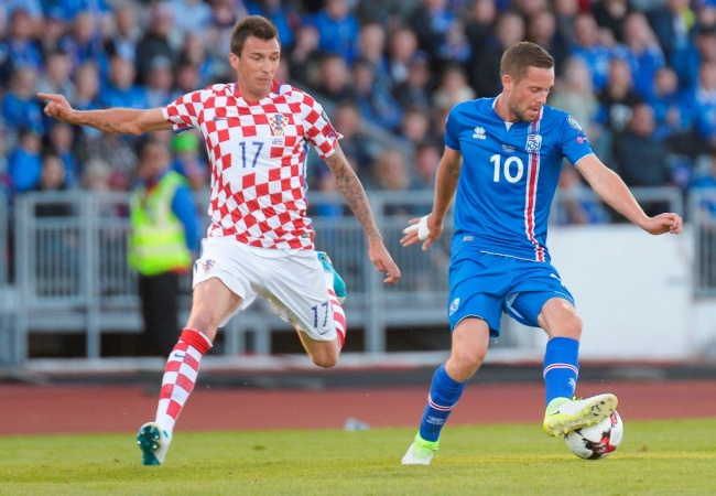 LAMPUNG POST | Hasil Laga Kualifikasi Piala Dunia Dini Hari Tadi
