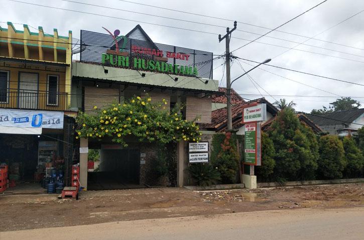 Pemkab-DPRD Mesuji Bingung Sikapi Tingginya Tarif RS Puri Husadatama