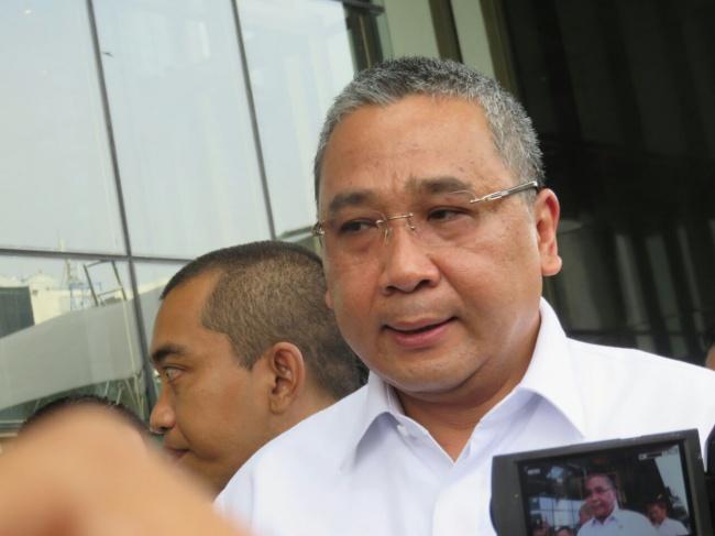 LAMPUNG POST | KPK Periksa Menteri Desa Terkait Suap Opini WTP