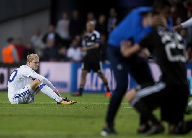 LAMPUNG POST | Hasil Lengkap Laga Play Off Liga Champions Dini Hari Tadi