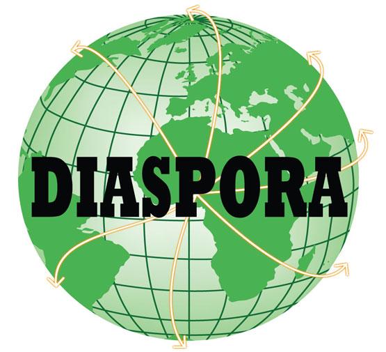LAMPUNG POST | Diaspora Lampung