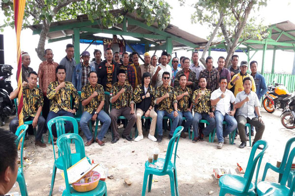 LAMPUNG POST | AMPG Lampung Selatan Helat Halalbihalal
